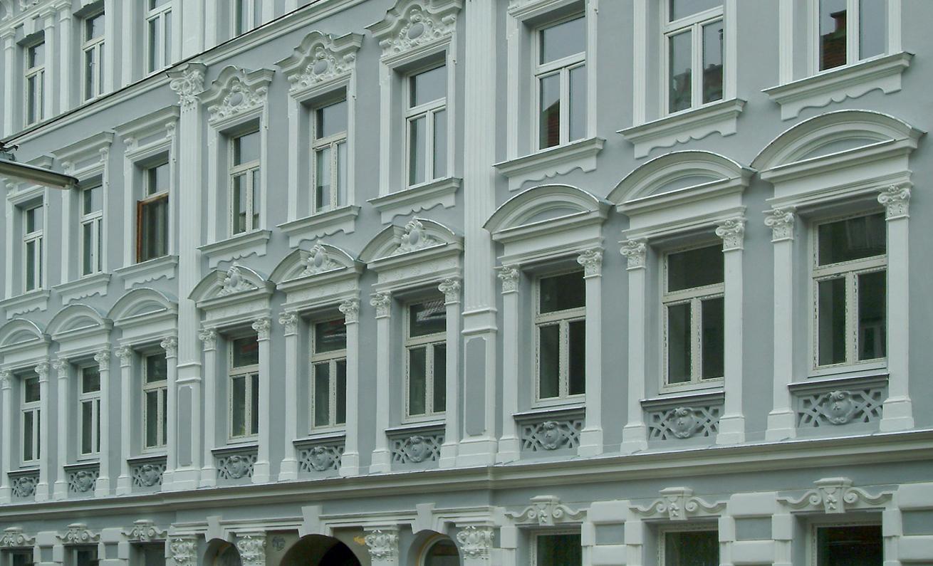 Heindlgasse, Wien
